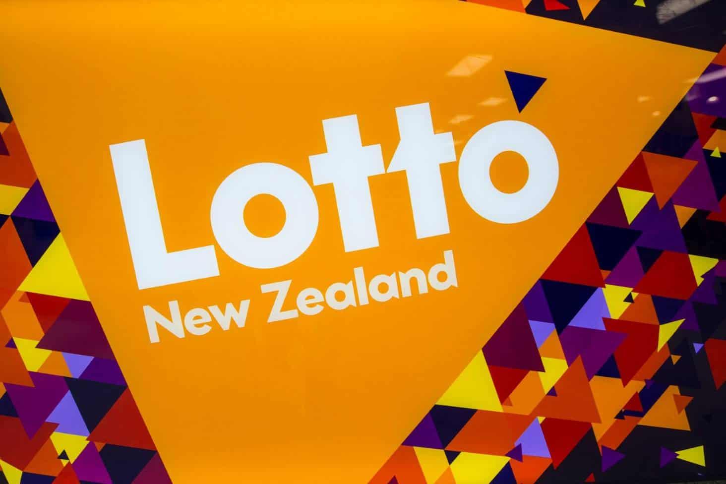 New Zealand PowerBall Lotto