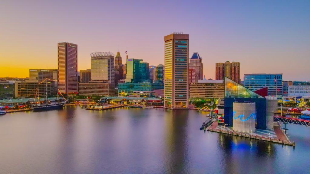 Maryland-Lottery